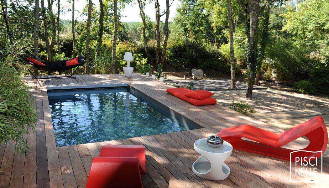Piscinelle Mini-piscine Piscines Piscine et Spa Jardin-Piscine | Charme