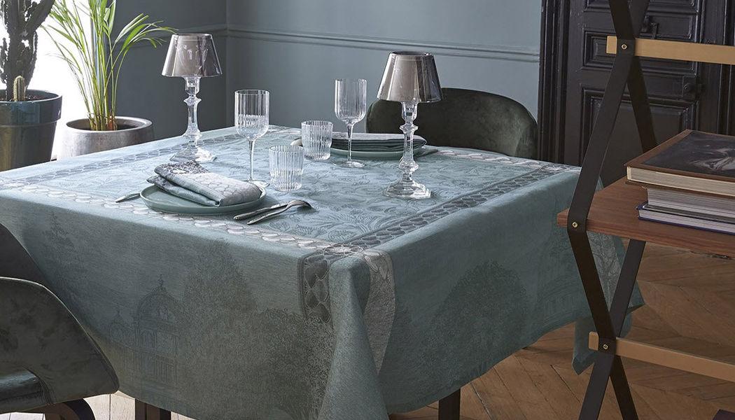 LE JACQUARD FRANCAIS Nappe carrée Nappes Linge de Table  |