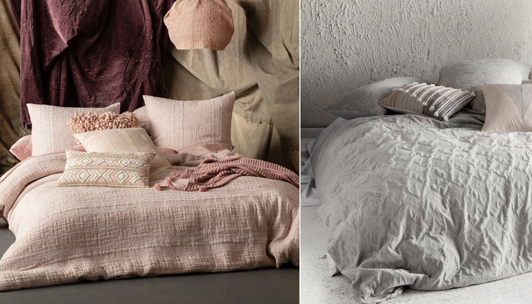 KAS Parure de lit Parures de lit Linge de Maison  |