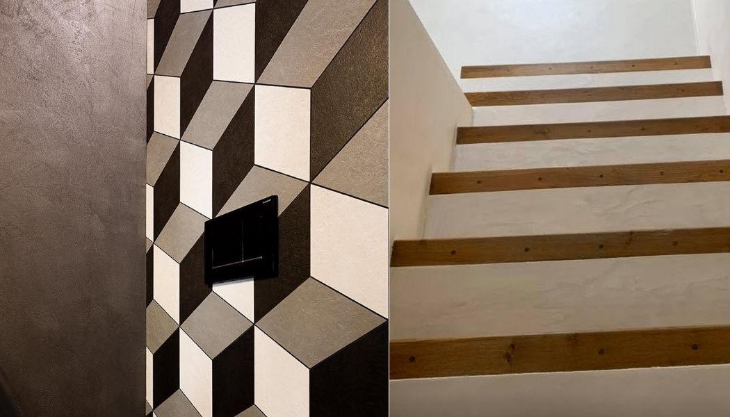 Rouviere Collection Béton ciré mural Autres revêtements muraux Murs & Plafonds  |