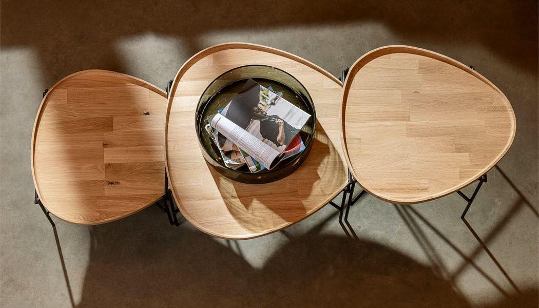 PASSE PARTOUT Table basse forme originale Tables basses Tables & divers  |