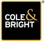 COLE & BRIGHT