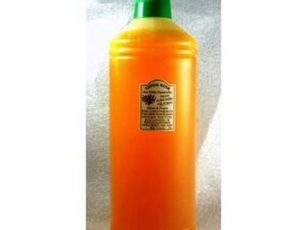 CEVEN'AROMES - liquide aux huiles essentielles - Savon Noir