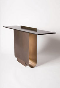 STEPHANE PARMENTIER - houdini - Console