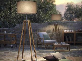 ITALY DREAM DESIGN - shape - Lampadaire De Jardin