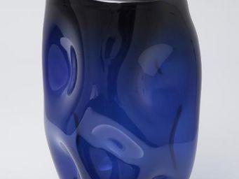 ALEXA LIXFELD - meteorite - Vase À Fleurs