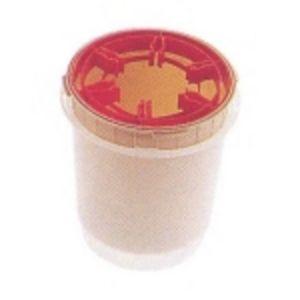 Milbox Bac à pinceaux