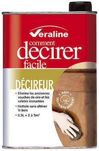 Veraline / Bondex / Decapex / Xylophene / Dip Décireur
