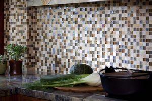 Oceanside Glass & Tile Dalle de verre