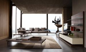 Armani Casa Canapé d'angle