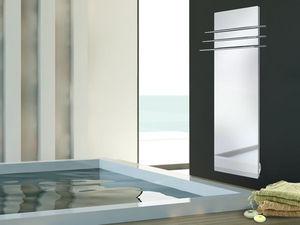 La Maison Du Bain Radiateur sèche-serviettes rayonnant