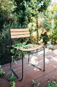 Chaise de jardin-Fermob-Surprising