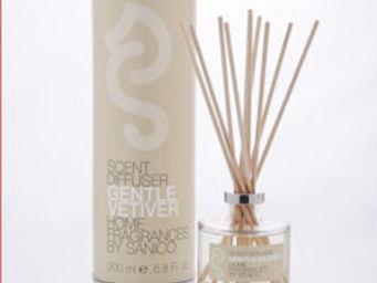 SANICO - gentle vetiver - Diffuseur De Parfum Par Capillarit�