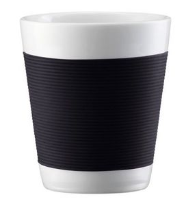 BODUM - set 2 tasses - Tasse À Café