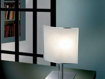 Lucien Gau - art deco - 37301/11 - Lampe À Poser