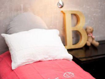 BED AND PHILOSOPHY -  - Housse De Couette Enfant