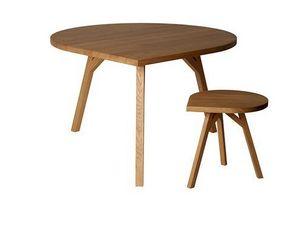 JOINE -  - Table De Repas Ovale