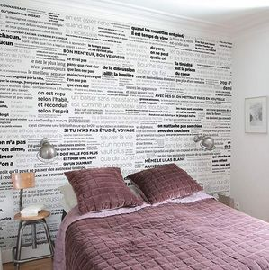 Ohmywall -  - Papier Peint