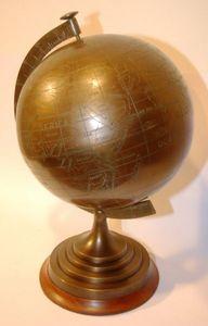 Mobildoc -  - Globe Terrestre