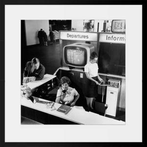 PHOTOBAY - information desk - Photographie