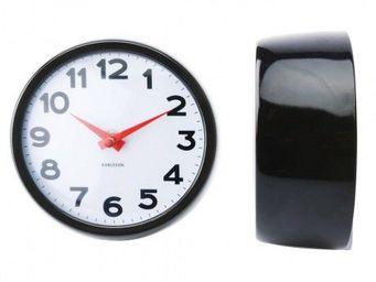 Karlsson Clocks - karlsson - horloge never out of style - karlsson - - Horloge Murale