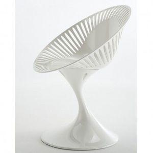Casprini - casprini - fauteuil azhar - casprini - blanc - Fauteuil