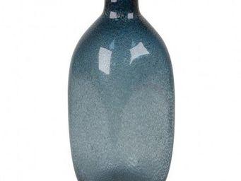 Coming B - comingb - vase bouteille carré mini bulles gm - co - Vase À Fleurs