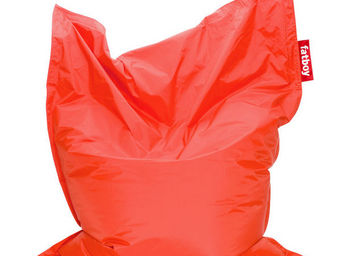 Fatboy - the original limited edition coral red - Pouf