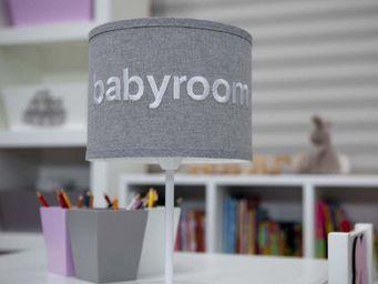 BABYROOM -  - Abat Jour Enfant