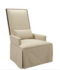 EARTH FRIENDLY UPHOLSTERY -  - Fauteuil