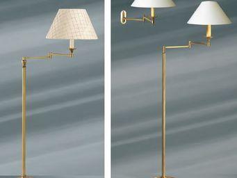 Lucien Gau -  - Lampe De Lecture