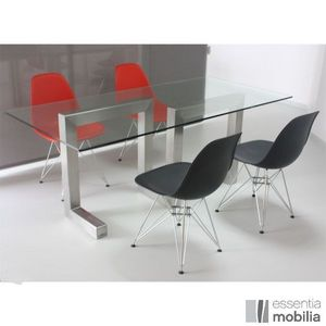 ESSENTIA MOBILIA -  - Table De Réunion