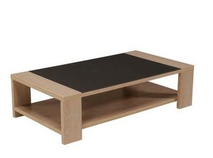 Habitat Et Jardin - milmo - Table Basse Rectangulaire