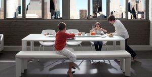 JOLI -  - Table De Repas Rectangulaire