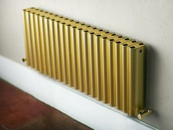 ESKIMO Radiateurs Design - ron 4 gold - Radiateur