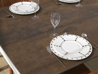 Marbrerie Rouillon - latitude - Table De Repas Rectangulaire