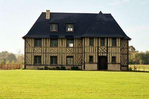 VOLKAERT  Constructions à Deauville -  - Maison Individuelle