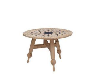 T.E. Thomas Eyck -  - Table Basse Ronde