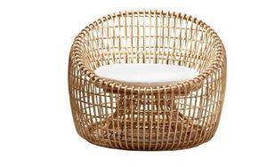 design-ikonik.com - nest - Fauteuil De Jardin