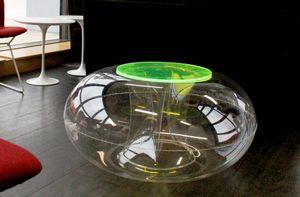 FUGU - gonflable - Table Basse Forme Originale