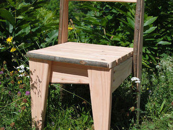 Atelier CHATERS�N - 100chaises - Chaise
