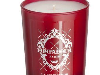 POMPADOUR - la pompadour - Bougie Parfumée