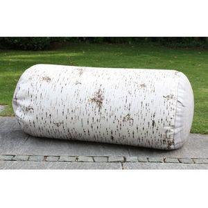 MEROWINGS - birch trunk outdoor - Coussin De Sol