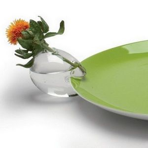 Tung Design - vase soliflore clip vase - Soliflore