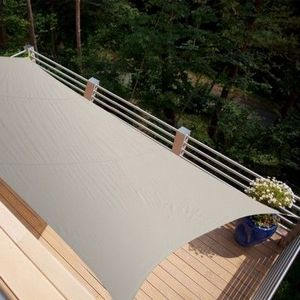 Neocord Europe - voile tendue imperm�able 4x3 - Voile D'ombrage