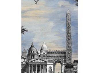 CHRISTIAN LACROIX FOR DESIGNERS GUILD -  - Lé Unique De Papier Peint