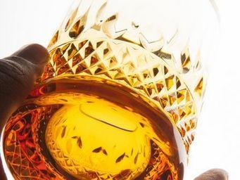 Cristallerie Royale De Champagne - artemis - Verre À Whisky