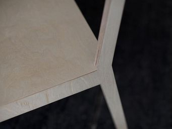 MALHERBE EDITION - chaise c2 - Caisson De Bureau