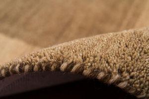 NAZAR - tapis gabbeh 90x160 brown - Tapis Contemporain