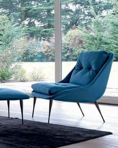 NUBE -  - Fauteuil